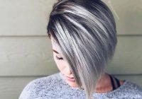 Awesome balayage for short hair 28 stunning hair color ideas Hair Color For Short Hair Styles Ideas