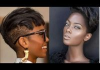 Awesome best 20 african american short hairstyles curly weave hairstyles for black women 2017 Short Weave Hairstyles For African American Ideas