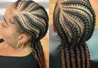 Awesome braid styles for natural hair growth on all hair types for Photos Of Hair Braiding Styles Inspirations