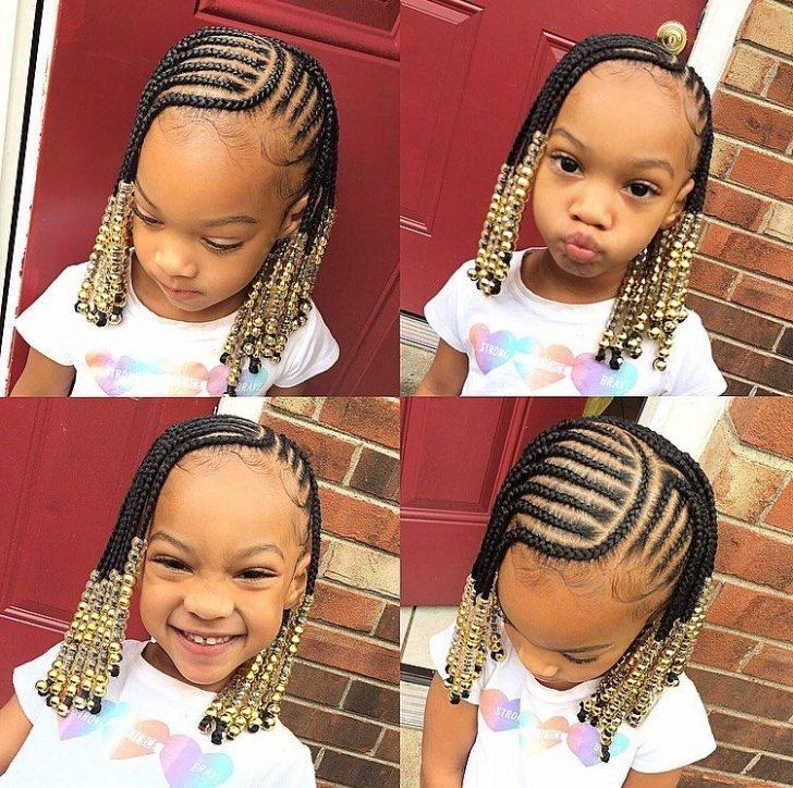 Permalink to 9 Elegant Braided Hair For Toddlers Gallery