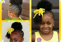 Awesome braids kid style natural hair kids braided hairstyles Natural Hair Braiding Styles For Kids Choices
