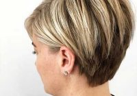 Awesome chic short haircuts for women over 50 Short Hairstyles For 55 Year Old Woman Ideas