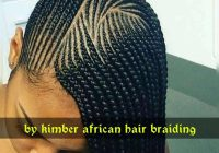 Awesome conrow braid kimber professional african hair braiding African Hair Braiding Dallas Tx Ideas