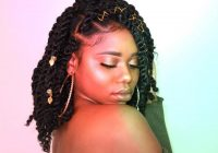 Awesome crochet hairstyles you can definitely diy makeup Crochet Hair Braiding Styles Inspirations