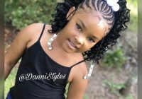 Awesome cute braided hairstyles we are beautiful black braided Black Kids Hair Braiding Styles Pictures Choices