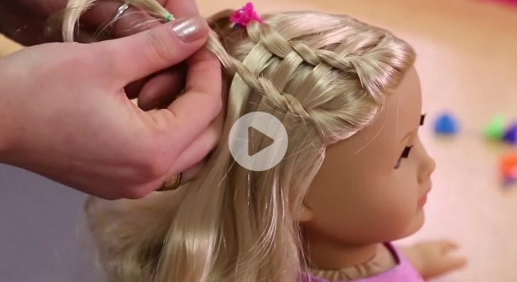 Permalink to 11 Beautiful Cool Hairdos For American Girl Dolls Inspirations