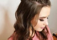 Awesome easy braided hairstyles for medium length hair Easy Braided Hairstyles For Medium Length Hair Choices