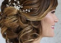 Awesome elegant mother of the bride hairstyles southern living Short Curly Hairstyles For Mother Of The Bride Ideas