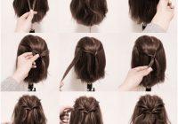Awesome httpss media cache ak0pinimgoriginals9a6ce1 Style Medium Short Hair Ideas