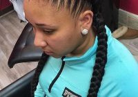 Awesome image result for african american french braid hairstyles French Braid African American Hairstyles