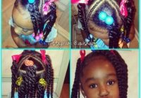 Awesome little african american girls hairstyles google search African American Child Hairstyles