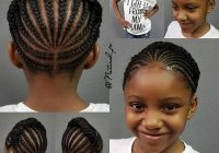 Awesome love this natural hairstyles for kids kids braided Braids Hairstyles For Kids In Natural Hair Ideas