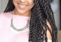 Awesome most amazing twist hairstyles for african american women 35 Twist Hairstyles For African American Hair Designs