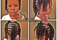 Awesome natural hairstyles for kids vol ii mimicutelips Natural Hair Braiding Styles For Kids Inspirations
