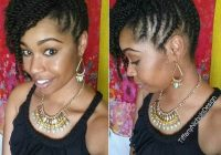 Awesome nice protective style hair styles natural hair twists Twist Hairstyles For African American Hair