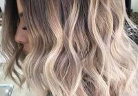Awesome normal hair color trends for short hairstyles 2018 Hair Color For Short Hair Styles Choices