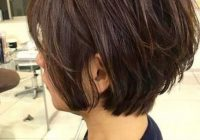 Awesome pin barb pieske on hair in 2020 haircut for thick hair Modern Short Haircuts For Thick Hair Inspirations