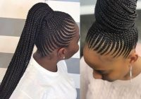 Awesome pin on afro hair Trending African Braiding Hairstyles For Ideas