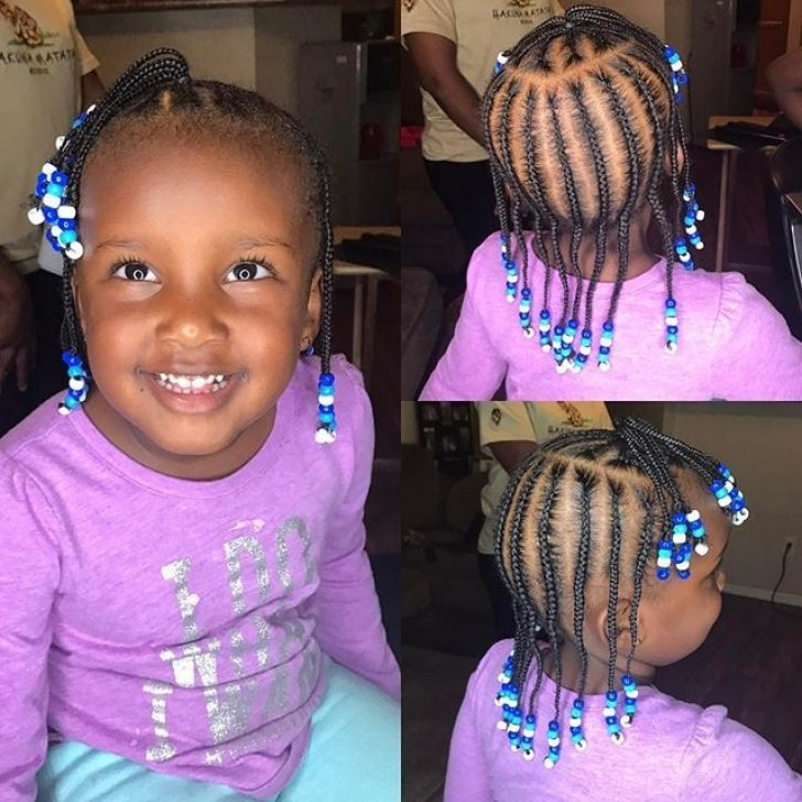 Permalink to 9 Unique 3 Year Old African American Hairstyles Inspirations
