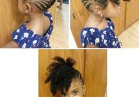 Awesome pin on children Braids Hairstyles For Kids In Natural Hair Inspirations