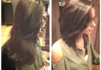 Awesome pin on hair cassi Long Hair With Short Hair Choices