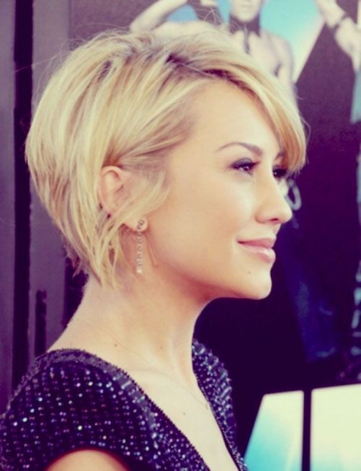 Permalink to 11 Beautiful Celebrity Short Haircuts Ideas
