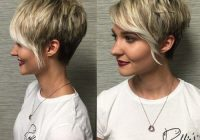 Awesome pin on hair Cute Short Hairstyles With Long Bangs Ideas