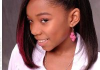 Awesome pin on hair doos Hairstyles For African American Tweens Ideas