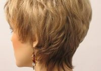 Awesome pin on mature hairstyles Pictures Of Short Haircuts Front And Back Inspirations