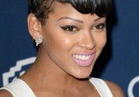 Awesome pin on megan whats good Megan Good Short Hair Styles Inspirations