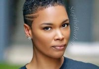 Awesome pin on short hairstyles Natural Black Short Hair Styles Inspirations