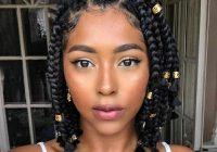 Awesome pinterest kayabrigette natural hair styles braided Braid Black Hair Hairstyles Female Choices