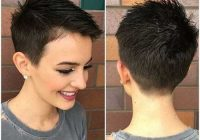 Awesome really cute short hairstyles you will love Very Short Haircut Ideas