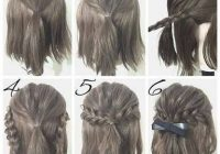 Awesome resultado de imagem para tumblr hairstyles simple prom Updos For Short Hair Tumblr Inspirations