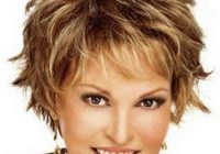 Awesome shag haircuts for women over 50 short shaggy hairstyles Pictures Of Short Shag Haircuts Inspirations