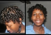 Awesome short hair straw set flexi rods relaxed hair Flexi Rod Styles For Short Hair Inspirations