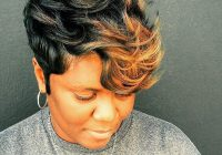 Awesome short hair styles for black women on pinterest hair styles Pinterest African American Short Hairstyles Ideas