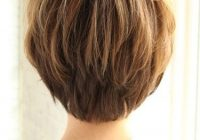 Awesome short haircuts view from the back 15 Back View Of Short Haircuts Choices