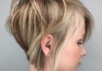 Awesome short hairstyles for straight fine hair Hairstyles For Short Fine Hair Choices