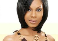Awesome short weave hairstyles for round faces 500552 short Short Weave Hairstyles For Round Faces Ideas