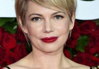 Awesome the 50 best short haircuts for thick hair Very Short Hairstyles For Thick Hair Ideas