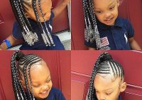 Awesome tylica on instagram kids braids pony Kids Hair Braid Styles Choices