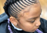 Awesome ultimate guide to fishbone braids with images new natural Fishbone Hair Braid Style Ideas