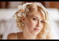 Awesome wedding hairstyles for short hair with tiara and veil Short Hair Wedding Styles With Veil Choices
