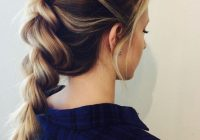Best 10 cute braided hairstyle ideas stylish long hairstyles 2020 Stylish Hair Braids Ideas