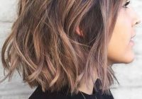 Best 10 cute short haircuts with subtle balayage short haircut Cute Short Haircuts With Bangs Inspirations