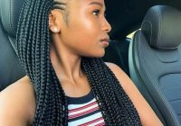 Best 100 best black braided hairstyles youve not tried this year Trending African Braiding Hairstyles For Choices