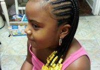 Best 14 lovely braided hairstyles for kids pretty designs Little Girl Hair Braiding Styles African American Ideas