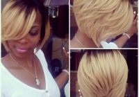 Best 15 chic short bob hairstyles black women haircut designs Short Bob Hairstyles For African American Designs
