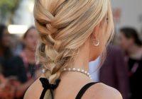 Best 16 braids for medium length hair Easy Braided Hairstyles For Medium Length Hair Inspirations